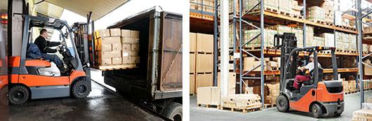 truckutbildningar